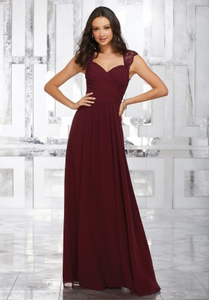 Mori Lee 21534 Bridesmaid Dress
