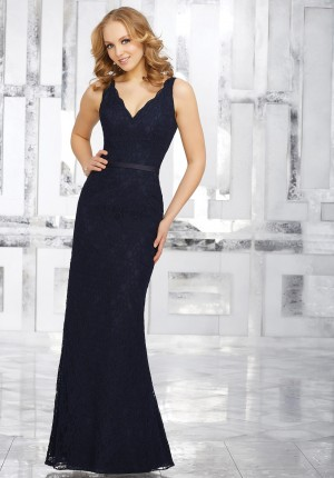 Mori Lee 21541 Bridesmaid Dress