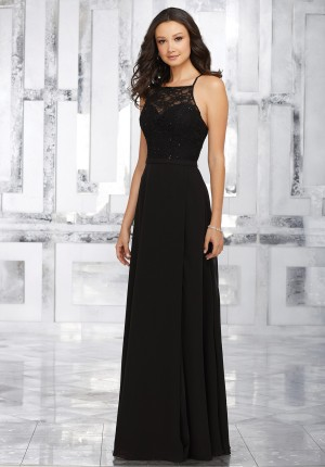 Mori Lee 21542 Bridesmaid Dress