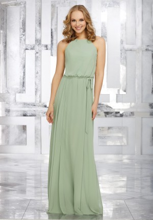 Mori Lee 21543 Bridesmaid Dress