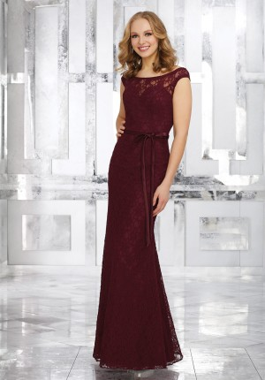 Mori Lee 21545 Bridesmaid Dress