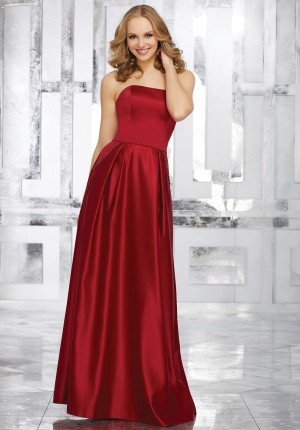 Mori Lee 21548 Bridesmaid Dress