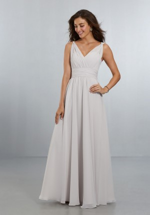 Mori Lee by Madeline Gardner Bridesmaid Dress Collection