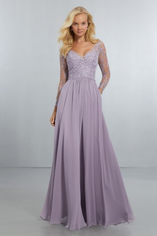Mori Lee - Dress Style 21561