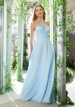 Mori Lee - Dress Style 21609