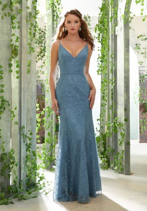 Mori Lee - Dress Style 21610