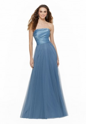 bd34f5fab2bdf Mori Lee by Madeline Gardner Bridesmaid Dress Collection