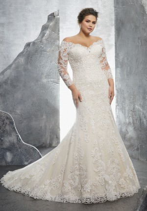 Mori Lee - Dress Style 3231 Kameron