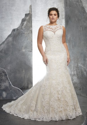 Mori Lee - Dress Style 3233 Keri