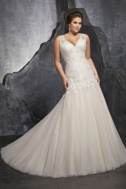 Mori Lee - Dress Style 3236 Kesara