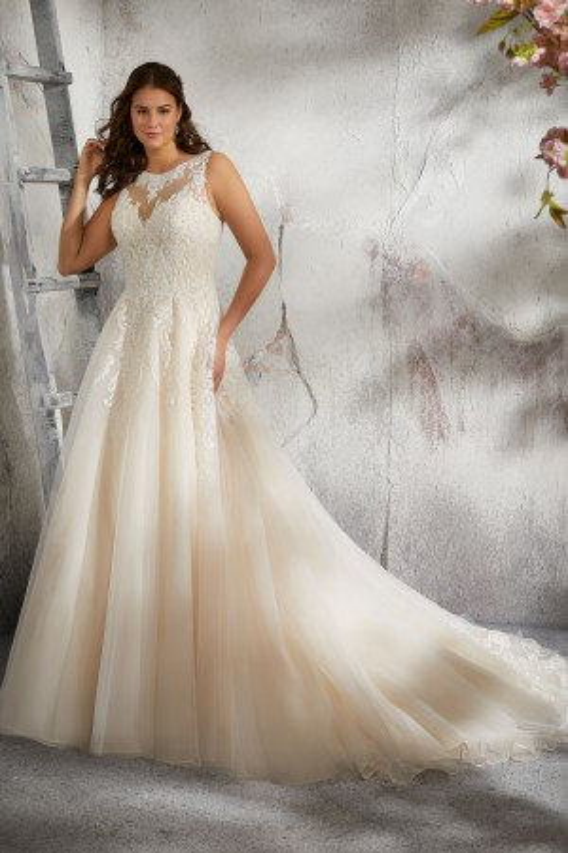 Mori Lee - Dress Style 3248 Leah