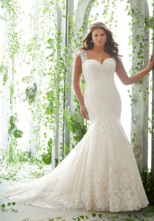 Mori Lee - Dress Style 3255 Phylicia