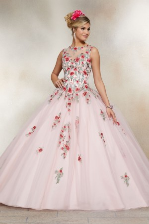 Mori Lee - Dress Style 34002