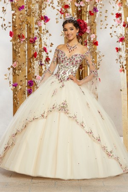 Mori Lee - Dress Style 34003