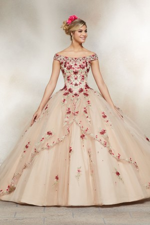 Mori Lee - Dress Style 34005