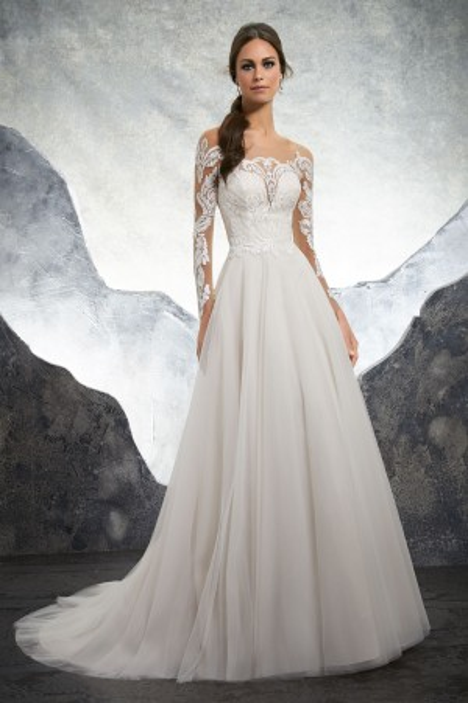 Mori Lee - Dress Style 5602 Kelsey