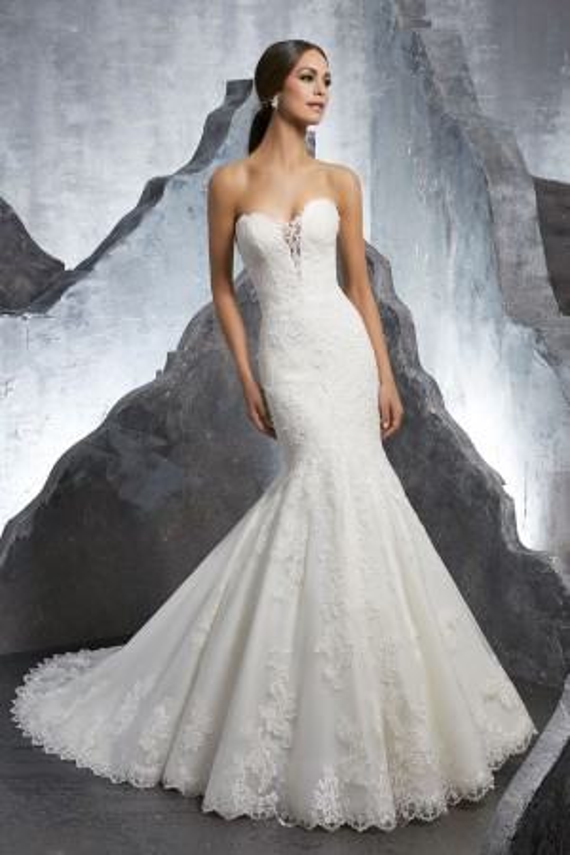 Mori Lee - Dress Style 5607 Kaitlyn