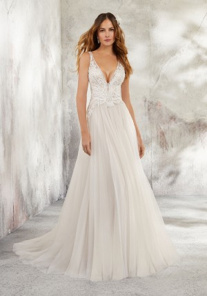 Mori Lee - Dress Style 5681 Leonita