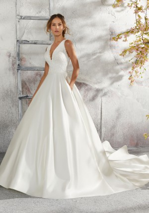 Mori Lee - Dress Style 5684 Laurie