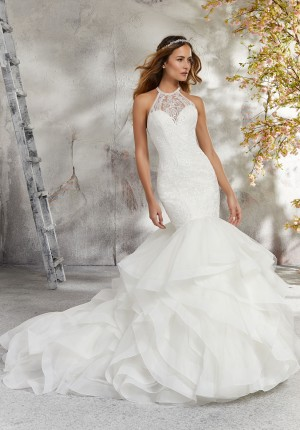 Mori Lee - Dress Style 5687 Laney