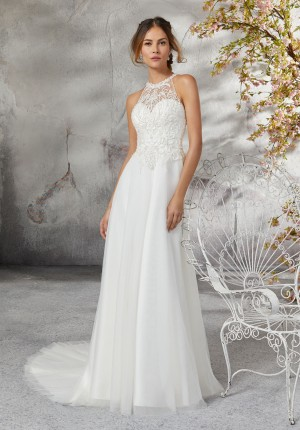 Mori Lee - Dress Style 5691 Lourdes