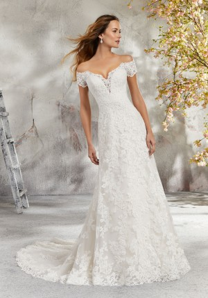 Mori Lee - Dress Style 5692 Linda