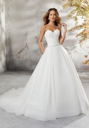 Mori Lee - Dress Style 5696 Laurissa