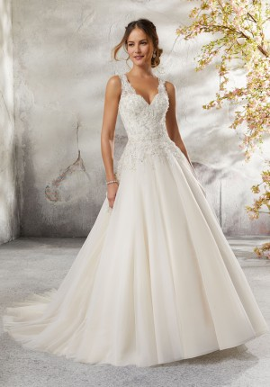 Mori Lee - Dress Style 5697 Lily