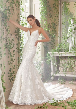 Mori Lee - Dress Style 5702 Peta