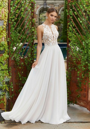 Mori Lee - Dress Style 5703 Polina