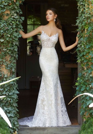 Mori Lee - Dress Style 5704 Peyton