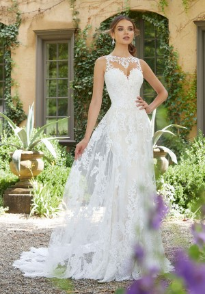Mori Lee - Dress Style 5705 Prudence