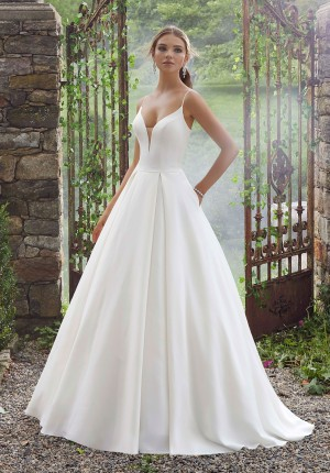 Mori Lee - Dress Style 5706 Pacifica