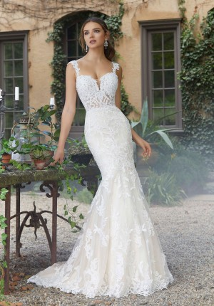 Mori Lee - Dress Style 5707 Primrose