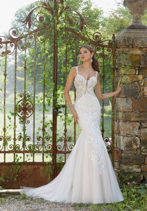 Mori Lee - Dress Style 5710 Palmira