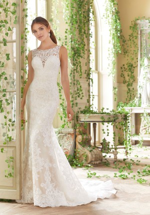 Mori Lee - Dress Style 5711 Penny
