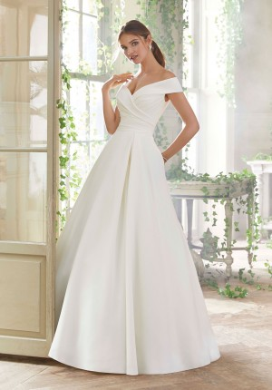 Mori Lee - Dress Style 5712 Providence