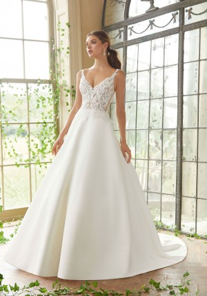 Mori Lee - Dress Style 5716 Petrova