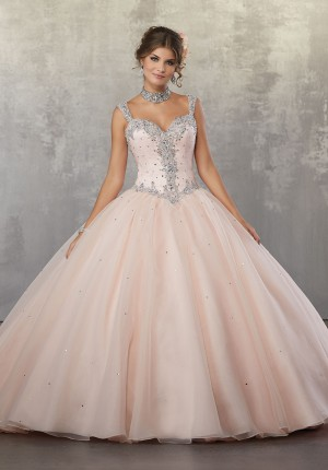 Mori Lee - Dress Style 60037
