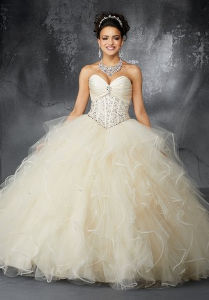 Mori Lee - Dress Style 60053