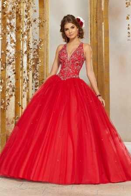 Mori Lee - Dress Style 60076