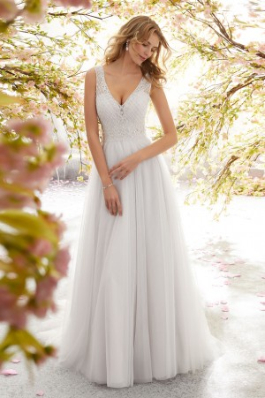 Mori Lee - Dress Style 6891 Lola