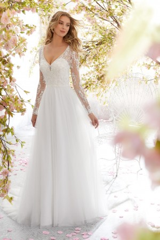 Mori Lee - Dress Style 6892 Leanne