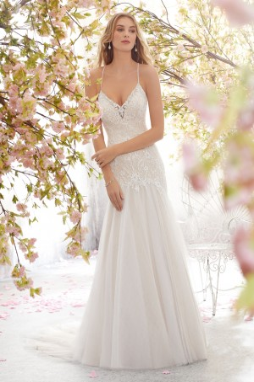 Mori Lee - Dress Style 6895 Lara
