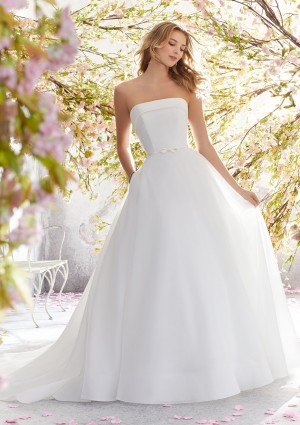 Mori Lee - Dress Style 6897 Lucille