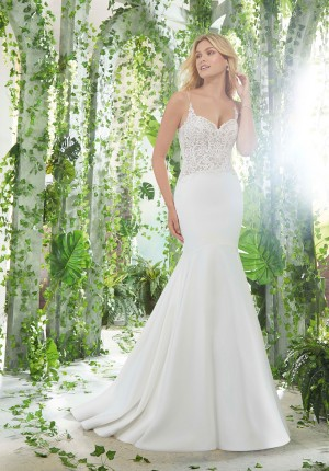 Mori Lee - Dress Style 6901 Pepper