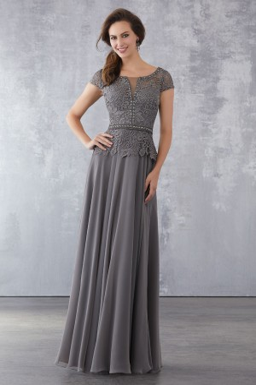 Mori Lee - Dress Style 71702
