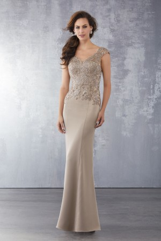 Mori Lee - Dress Style 71722