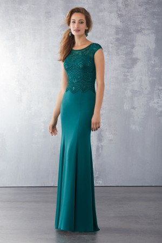 Mori Lee - Dress Style 71724