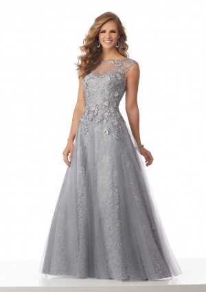 Mori Lee - Dress Style 71833